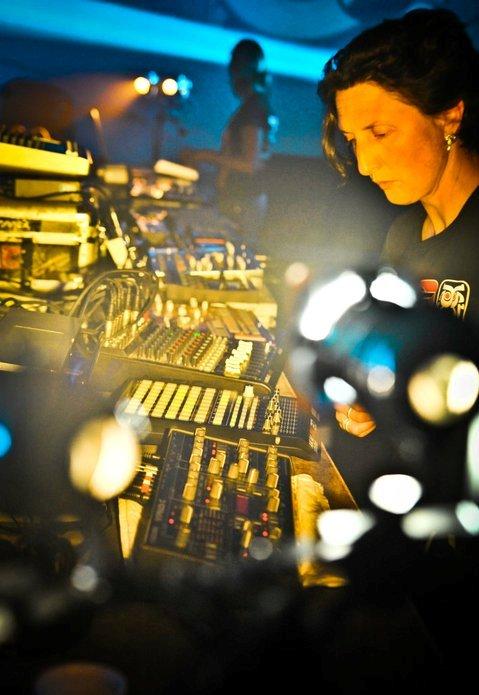 69db - Live Set Dub / Live In San Francisco