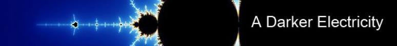 A Darker Electricity - Stray Wayward - Spiral Tribe - SP23