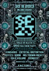 Sp23 milan