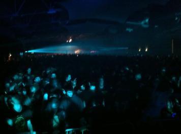 SP23 - St Nazaire crowd - Spiral Tribe
