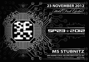 SP23 - London - Spiral Tribe