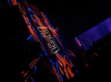 Feenix 13 - Visual - SP23 - Spiral Tribe